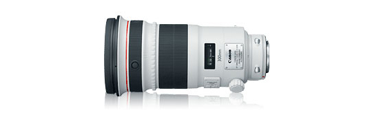 Canon 300 f/2.8L IS
