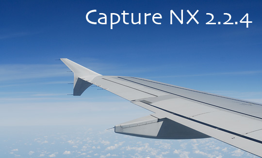 Capture NX 2
