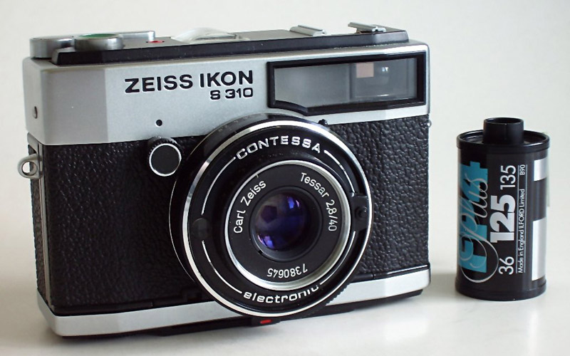 Zeiss-Ikon-Contessa-S310