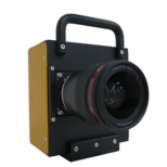Camera prototype with CMOS Sensor