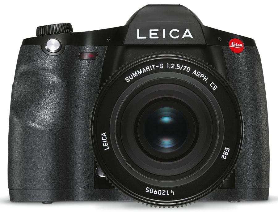 Leica+S_Typ+007_front s