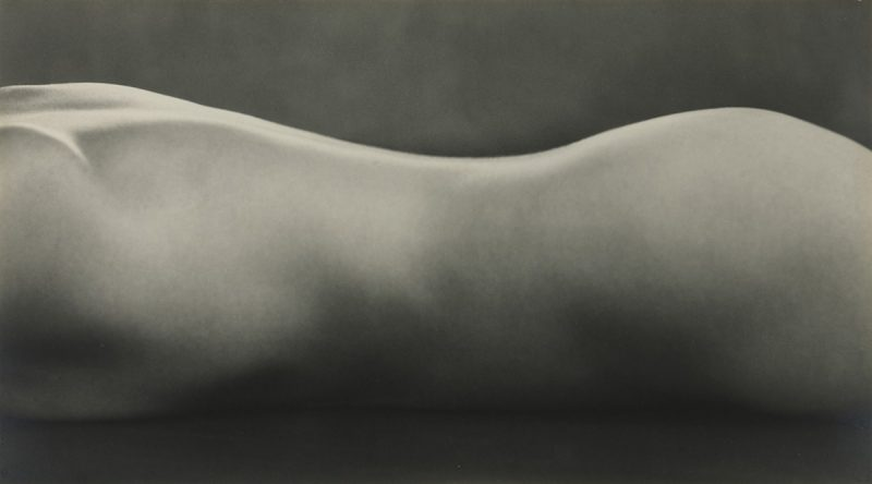 Edward_Weston-Nude