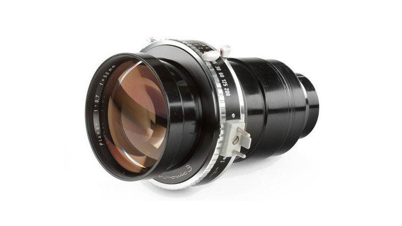 Carl Zeiss Planar f/0,7