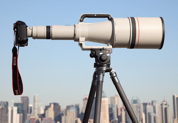 Canon EF 1200mm f:5.6