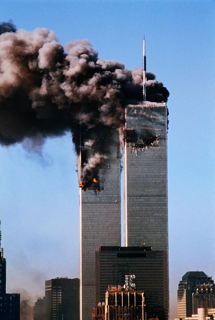 the effects of the september 11 2001 terrorism in america on me How did september 11th change your life we have grown up in an america where we know the effects of september 11, 2001 molded me in that it was my.