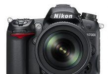 Nikon D7000