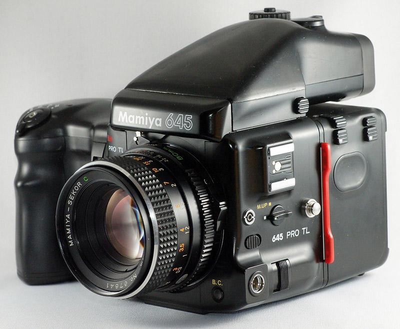 самый надежный среднеформатный фотоаппарат стыки такого строения