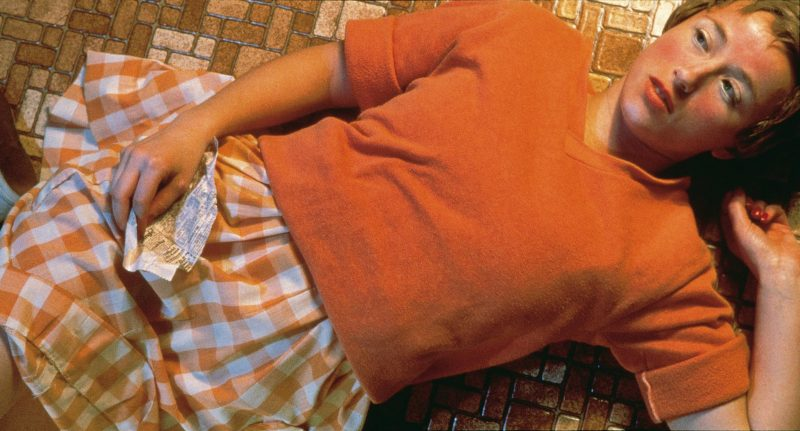 Cindy Sherman, Untitled #96, 1981