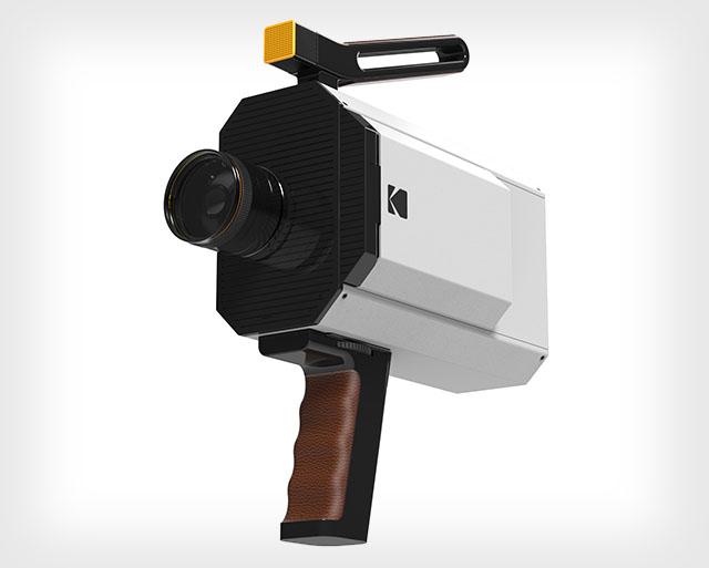 Kodak Супер 8