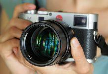 Leica Noctilux-M 50mm f/0,95