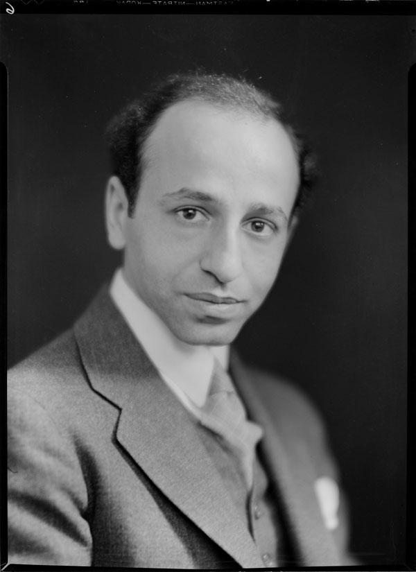 Yousuf Karsh 1936