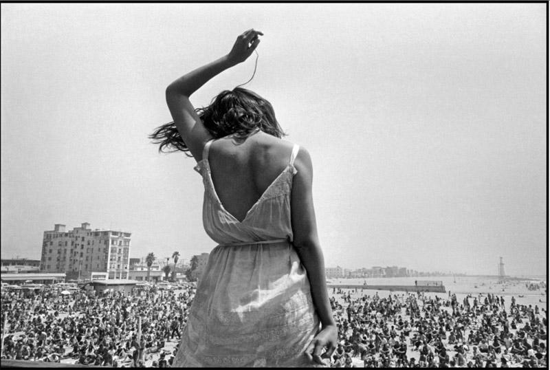 Рок фестиваль «Венис Бич»,1968 год.