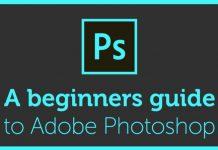 33 урока Photoshop