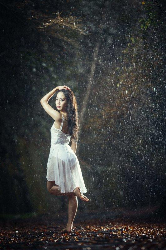 любовь здоровье идеи фото под дождем социальных
