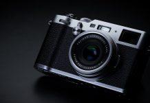 Обзор Fujifilm X100F