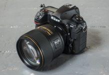 Обзор Nikon D850