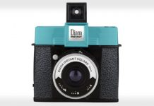 Rezivot Instant - моментальная фотография для пленочных камер