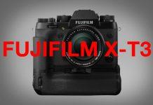 FUJIFILM X-T3 photokina 2018