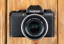 Обзор Fujifilm X-T100 от Fototips.ru