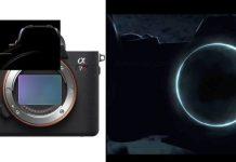 Sony A7 и Nikon Z