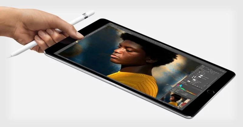Adobe выпустит полноценную версию Photoshop для iPad