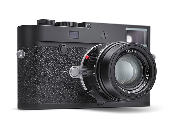 Анонс Leica M10-P