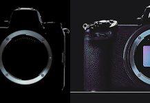 Новая беззеркалка Nikon