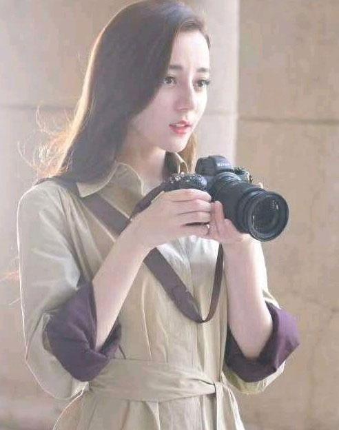 Nikon Z изображение камеры 3