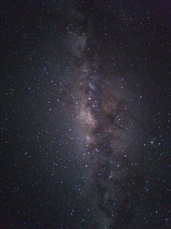 Фото на Huawei P20 Pro