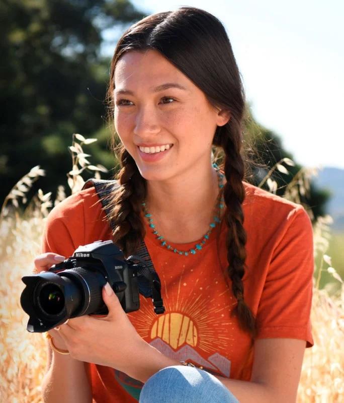 Анонс Nikon D3500