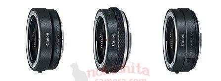 Фото и характеристики Canon EOS R