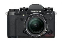 Фото Fujifilm X-T3