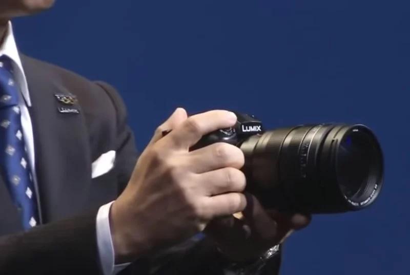 Leica DG 10-25mm f/1.7 - первый широкоугольный зум с постоянной диафрагмой f/1.7