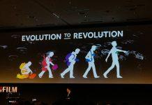 Fujifilm Evolution