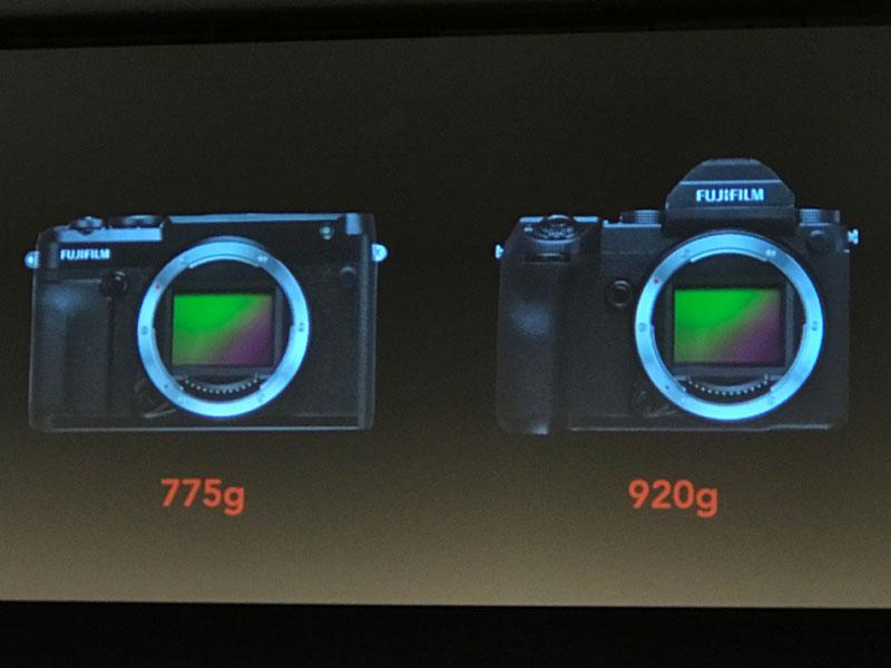 На Photokina 2018 анонсированы среднеформатные камеры Fujifilm