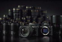 Система Nikon Z и доступная оптика
