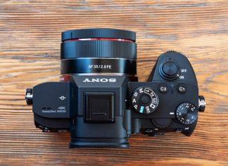 Обзор Samyang AF 35mm f2.8 FE