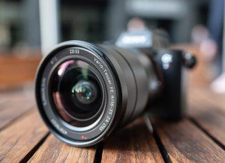 Zeiss Vario-Tessar T* FE 16-35mm f/4 ZA OSS