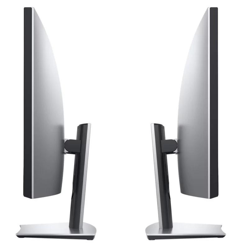 Dell представила первый в мире 49-дюймовый монитор с разрешением Dual QHD