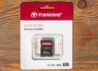 Transcend 700S