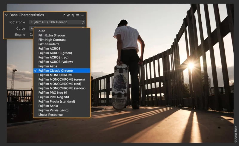 Вышла Capture One 12
