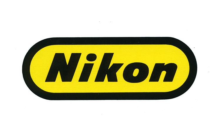 Как менялся логотип Nikon на протяжении времени