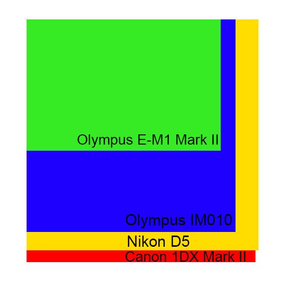 У будущей Olympus IM010 может быть встроенная рукоятка вертикального хвата