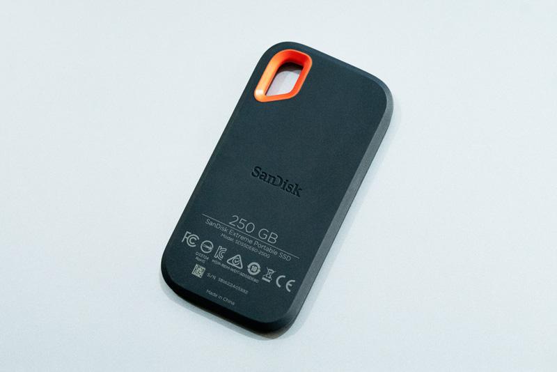 Корпус SanDisk Extreme Portable