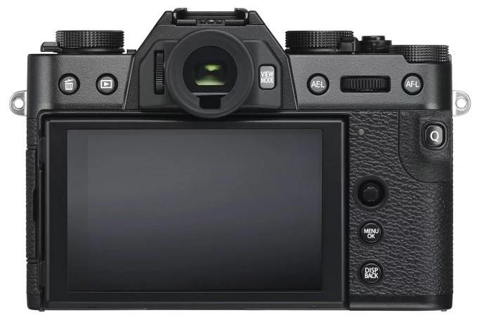 Анонс Fujifilm X-T30