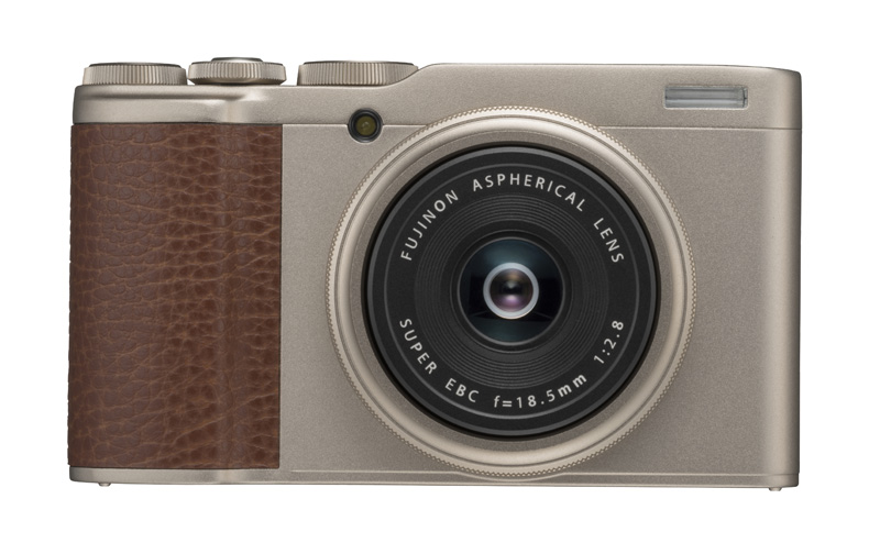 Fujifilm XF10 камера