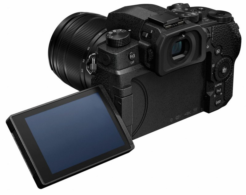 Анонс Panasonic Lumix DC-G90/G95 и Panasonic Lumix G Vario 14-140mm f/3.5-5.6 II