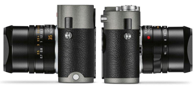 Анонс Leica M-E (Typ 240)