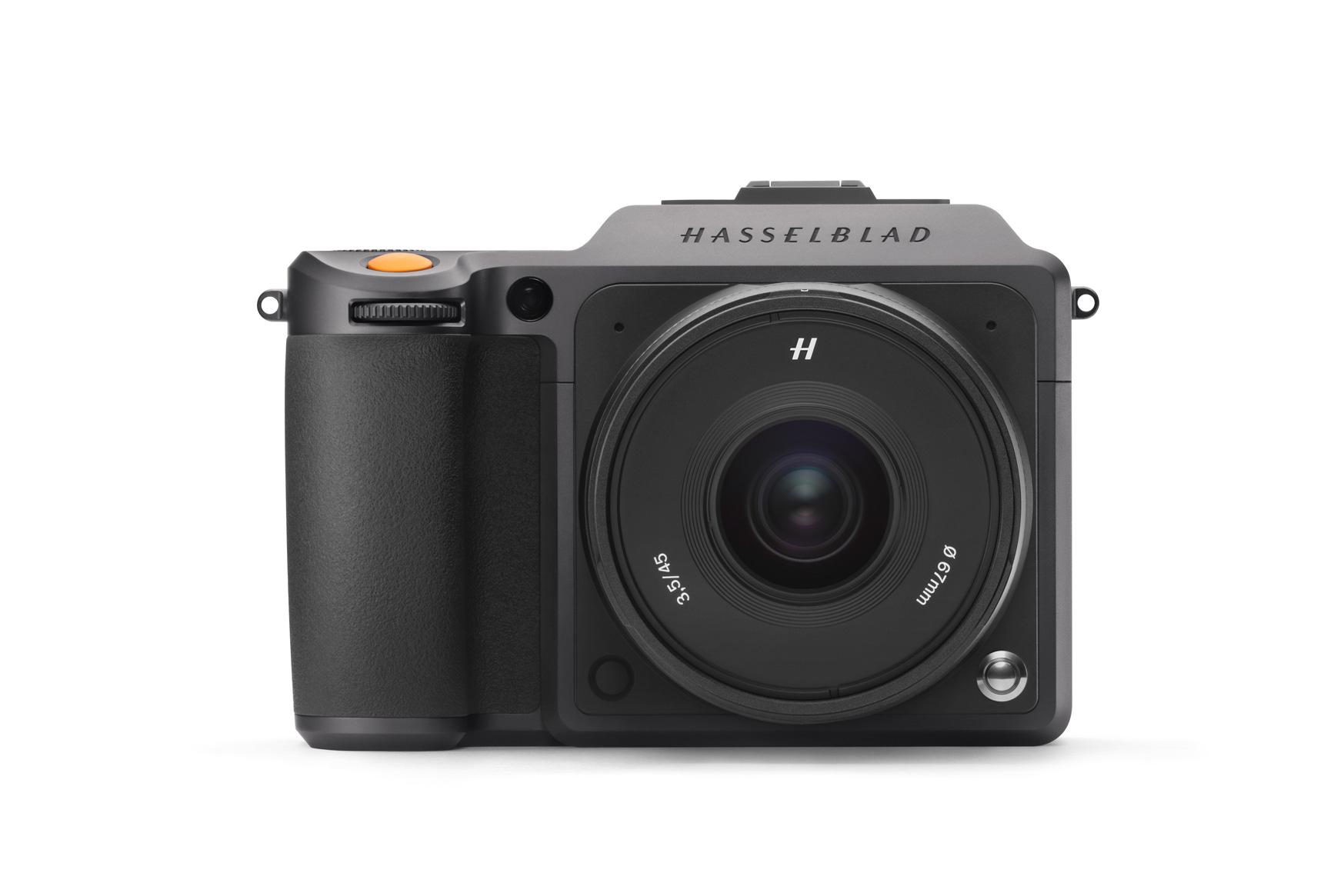 Анонс Hasselblad X1D II 50C и Hasselblad XCD 35-75mm f/3.5-4.5/35-75