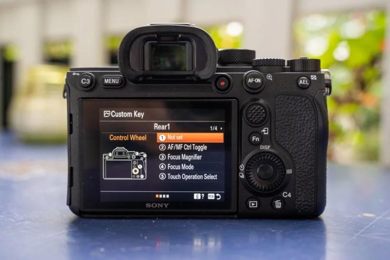 Sony a7R IV: Первые впечатления и реальные кадры